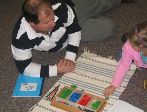 Teaching Kindergarten and Elementary School Mathematics